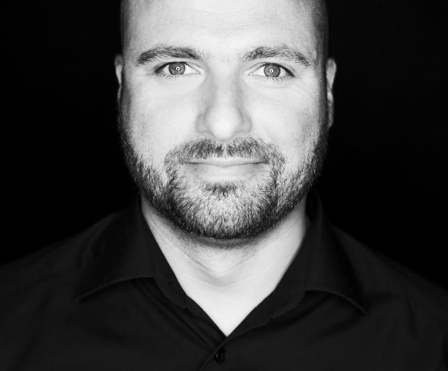 Johann Vögeli
